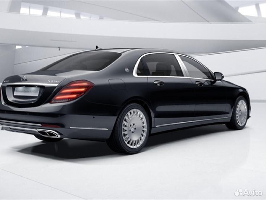 Mercedes-Benz Maybach S-class, 2019  88612441476 buy 3
