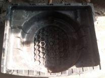 Ниша запасного колеса A8 4E D3 2003-2010