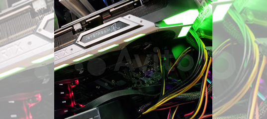 Palit JetStream GeForce rtx 2070 8 gb