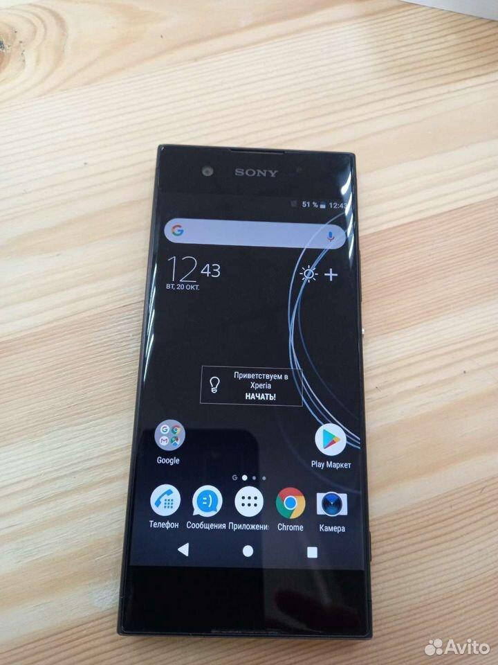 Sony xperia A1  89509546240 купить 7