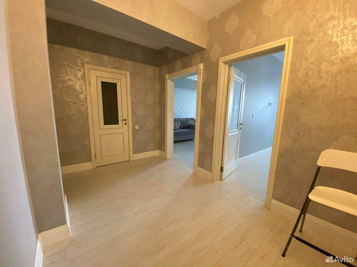 1-к квартира, 50 м², 16/24 эт.  89142009466 купить 6