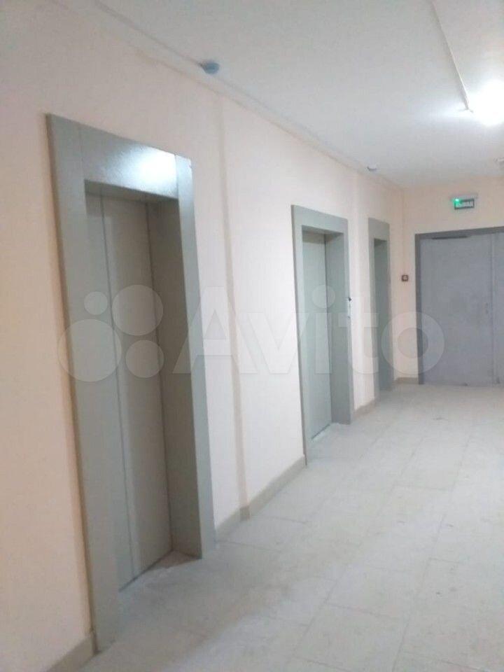 2-к квартира, 47 м², 13/17 эт.  89927001864 купить 5