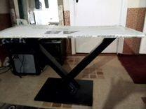 Подстолье цена реальная — Мебель и интерьер в Краснодаре