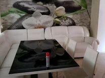 Продам кухонный стол с уголком
