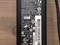 Оригинальный зарядник для ноутбука HP