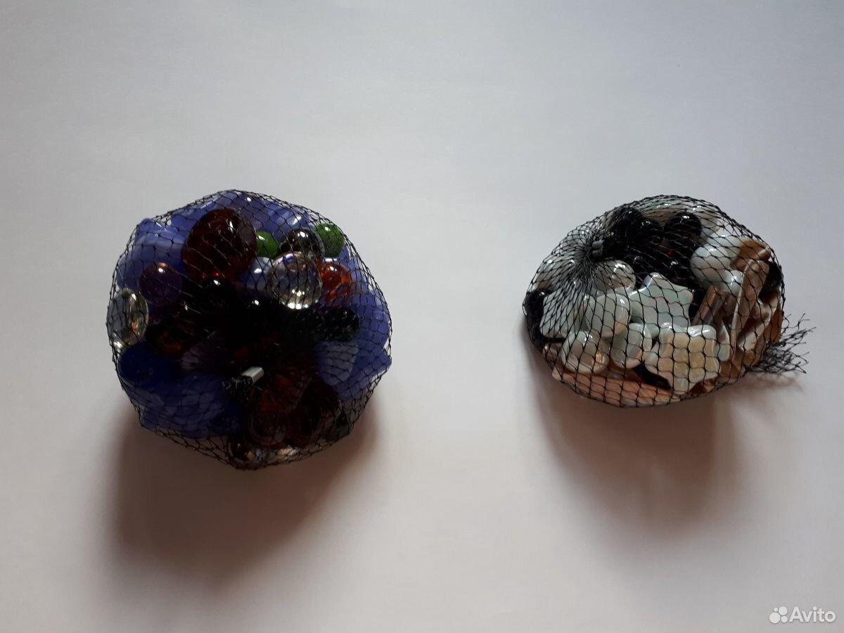 Разноцветные камешки 89048958577 купить 2
