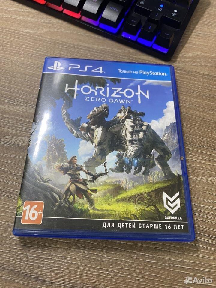Игры для PlayStation 4  89521180616 купить 6