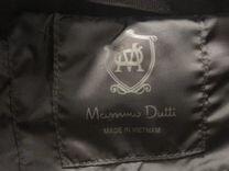 Пуховик massimo dutti — Одежда, обувь, аксессуары в Санкт-Петербурге