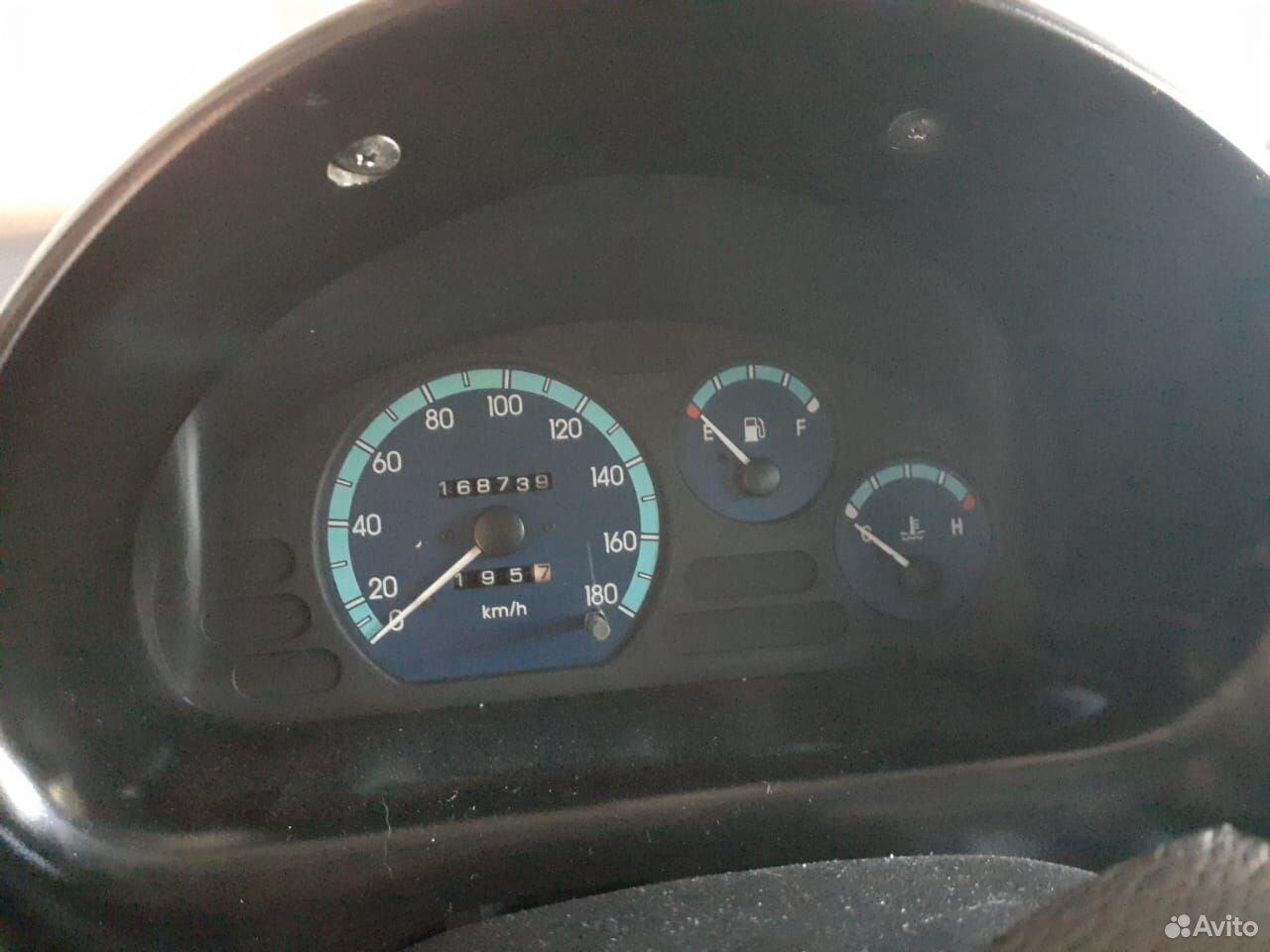 Daewoo Matiz, 2008  89888758083 купить 4