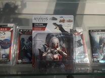 Assassin's Creed + Фигурка Ezio