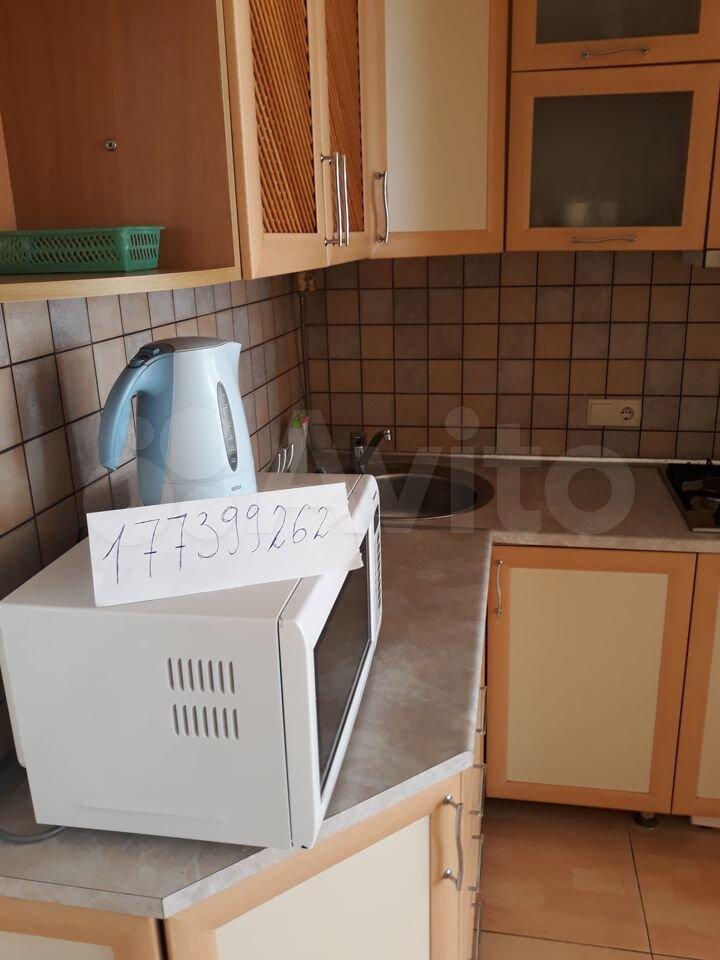2-к квартира, 57 м², 3/5 эт.  89343365546 купить 6