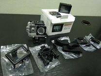Экшн-камера Digma DiCam 145 (Ш 721)