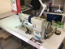 Typical промышленная швейная машина