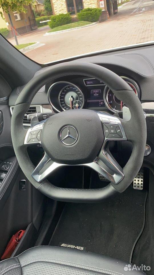 Mercedes-Benz M-класс AMG, 2012  89283999958 купить 5