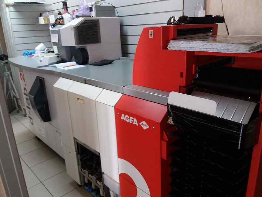девятнадцатилетия печатающее оборудование для фотолабораторий ангарска
