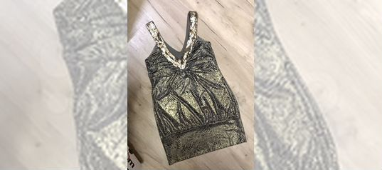 Блузка 46 новая Jane Norman купить в Москве с доставкой   Личные вещи   Авито