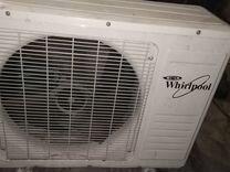 Сплит система Whirlpool