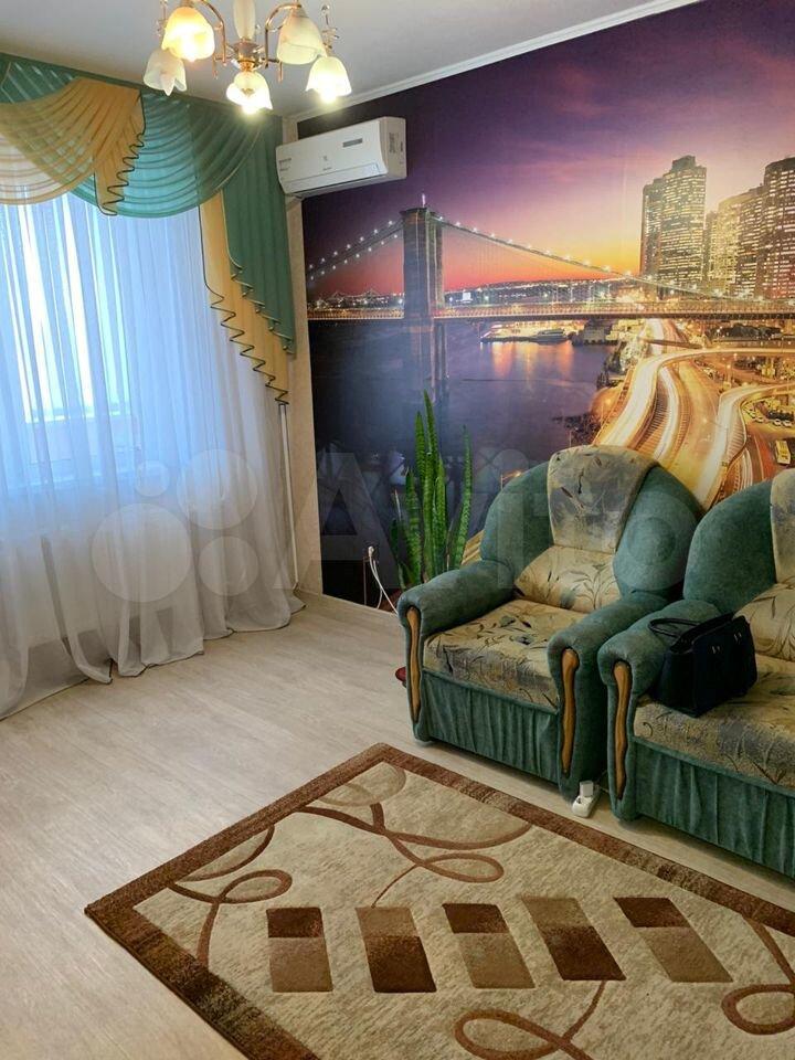 1-к квартира, 38 м², 2/10 эт.  89603725422 купить 1