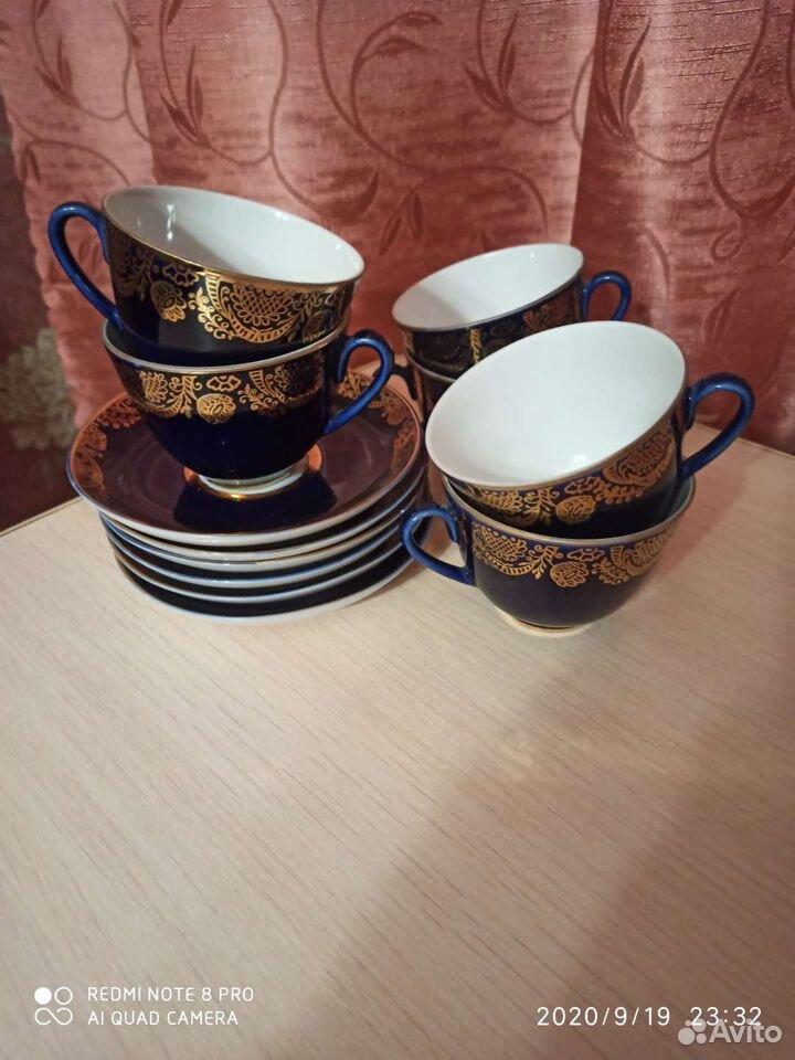 Сервиз чайный  89054003029 купить 1