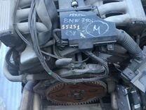 Мотор Бмв v12. 5 литровый