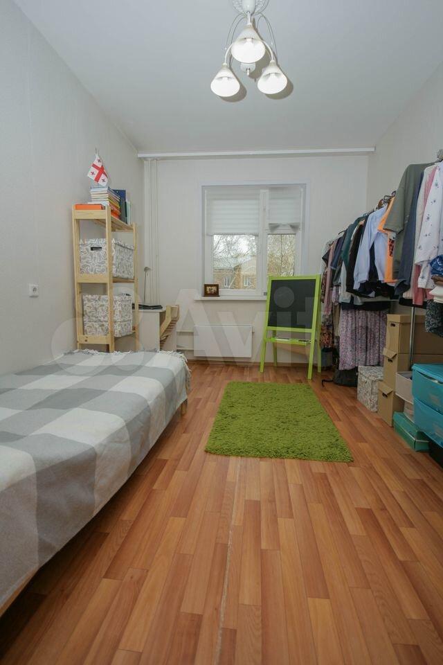 2-к квартира, 50.3 м², 2/16 эт.  89233563937 купить 3