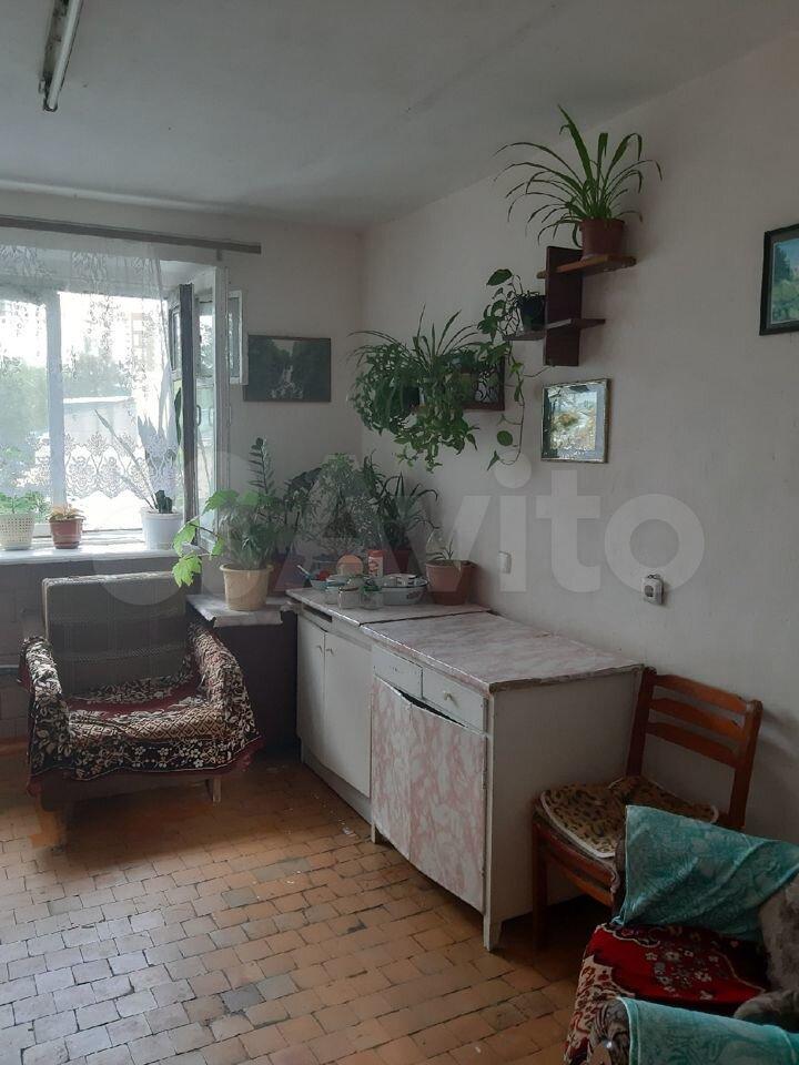 Ett rum på 20 m2 > 9-K 3/5 FL. 89020065086 köp 4