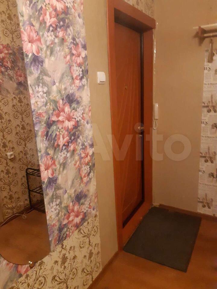 1-к квартира, 40 м², 4/9 эт.  89179323818 купить 8