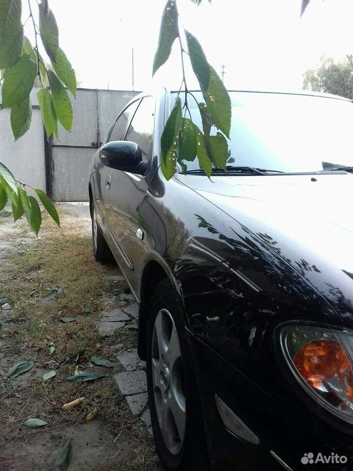 Nissan Maxima, 2003  89065756802 купить 3