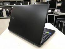 Ноутбук Acer E5-511G для игр