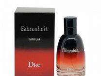 Парфюм Christian Dior Fahrenheit Parfume