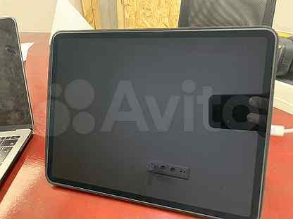 iPad pro 64 gen4