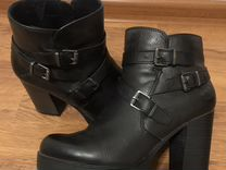 Ботинки демисезон Marco Tozzi