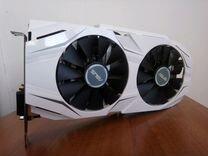 Видеокарта Asus GTX 1060 3 Gb