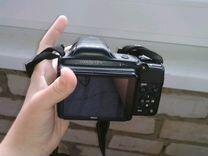 Цифровой фотоаппарат Nikon Coolpix l830