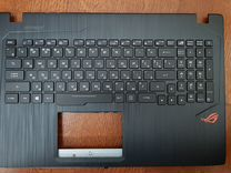 Top Case Asus GL553VE новый