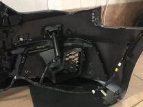 Бампер передний Ауди А3, RS3