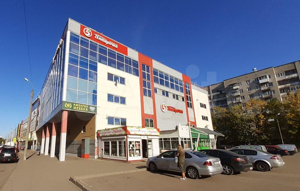Торговое помещение, 2300 м²  285010 купить 1