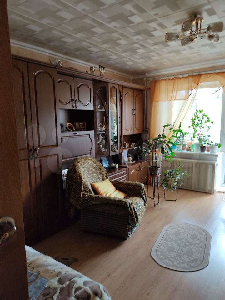 3-к квартира, 76.9 м², 2/5 эт.  89194933459 купить 7