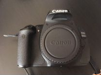 Canon 600D(цена только за Боди + в описании)