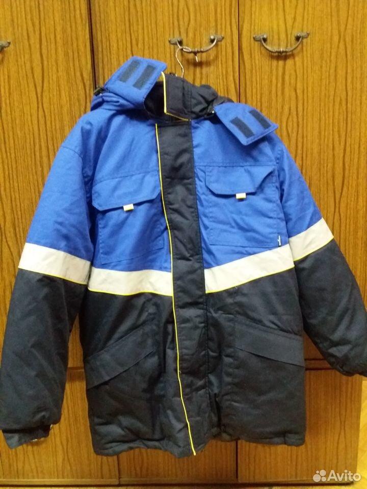 Комплект зимней верхней спец.одежды  89148020102 купить 1