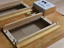 Прибор для добычи пчелиного яда (Пчелка микро)