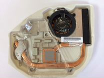 Toshiba охлаждающий модуль в сборе A000036360
