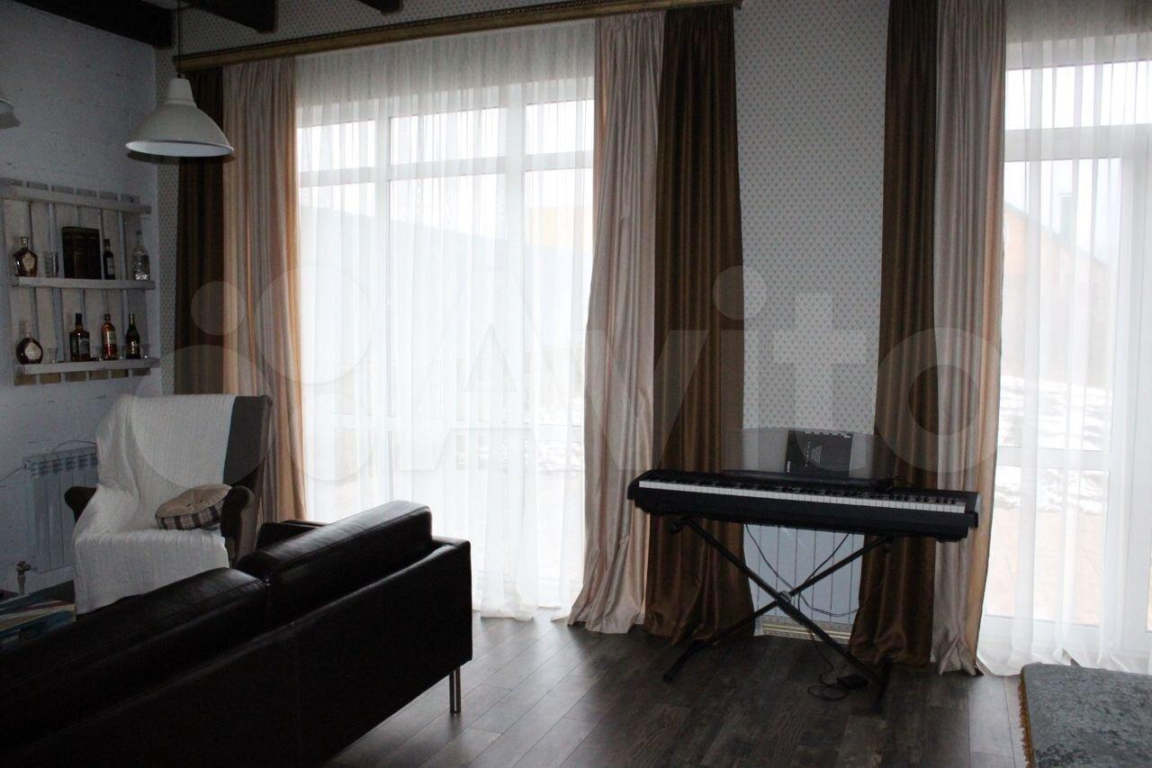 Дом 170 м² на участке 12 сот.  89587263277 купить 6