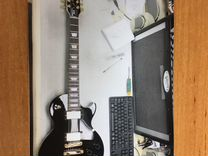 Гитара Gibson Les Paul Studio Ebony 2016