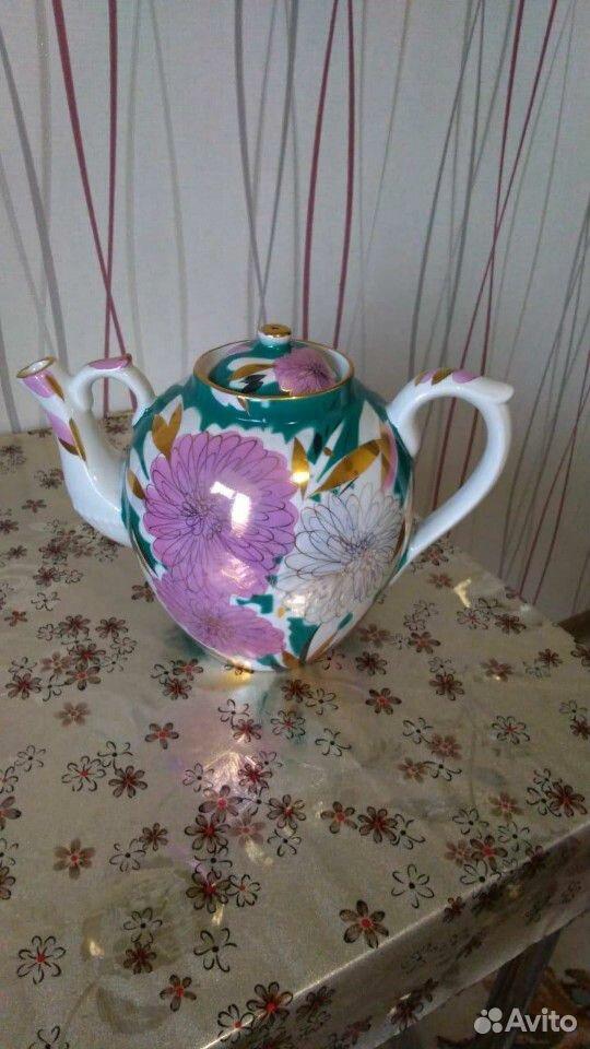 Заварочный чайник 4 л 89290301560 купить 1