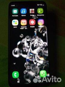 Телефон Гелакси с20  89298814608 купить 4