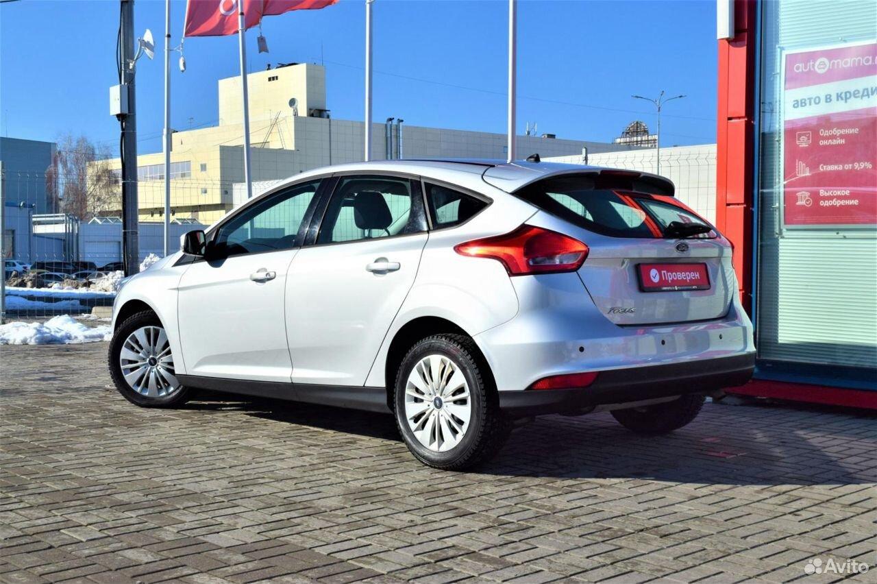 Ford Focus, 2015  88633112345 купить 4