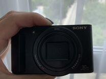 Sony DSC - HX90 — Фототехника в Геленджике