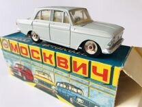 Модели СССР 1/43 редкие