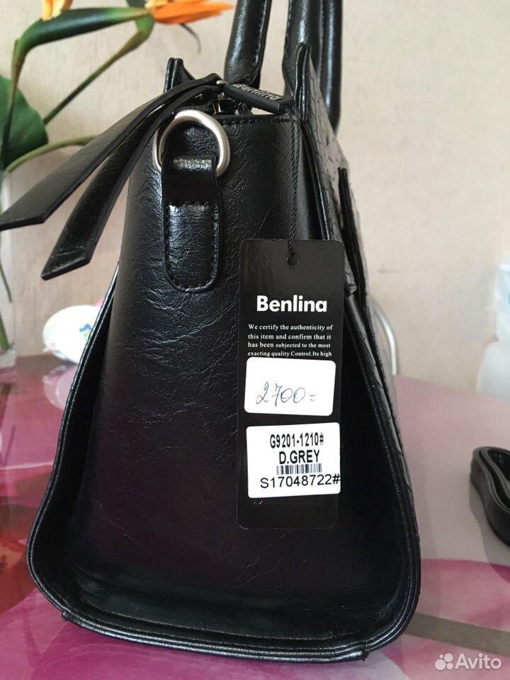 Сумка Benlina  89026118217 купить 4